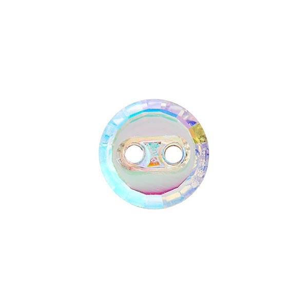 Bouton polyester 2 trous [ 10 mm ] – mélange de couleurs