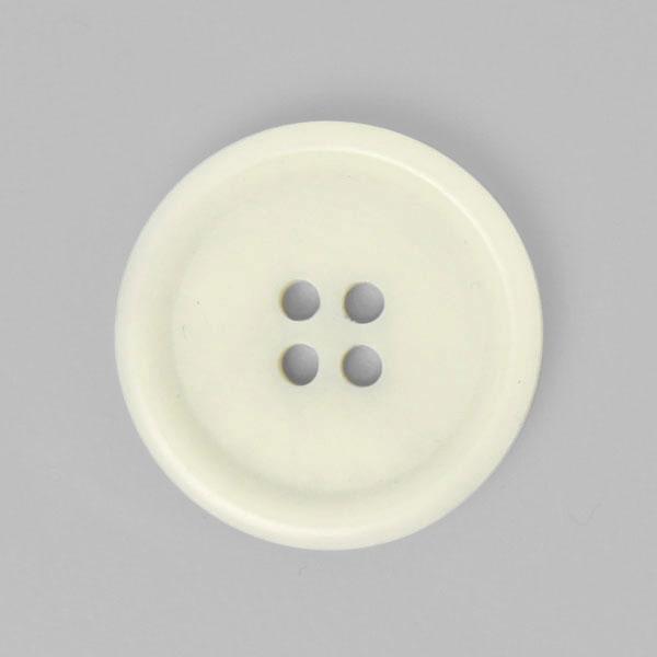 Bouton noix de corozo Marble 1