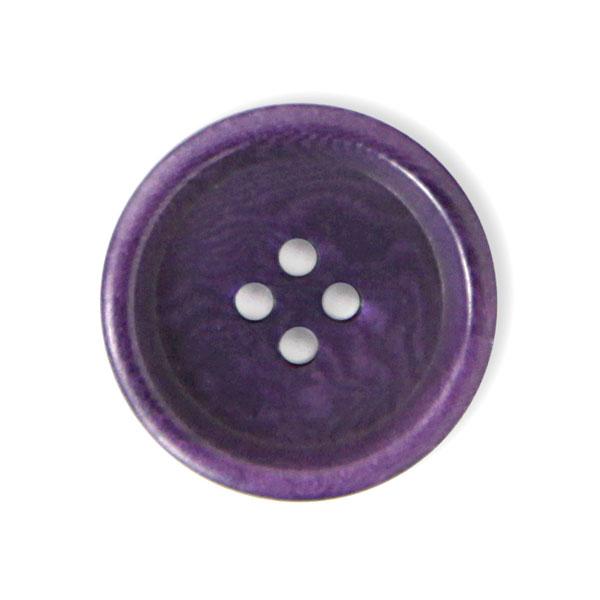 Bouton noix de corozo Marble 10