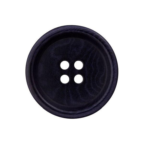 Bouton noix de corozo Marble 12