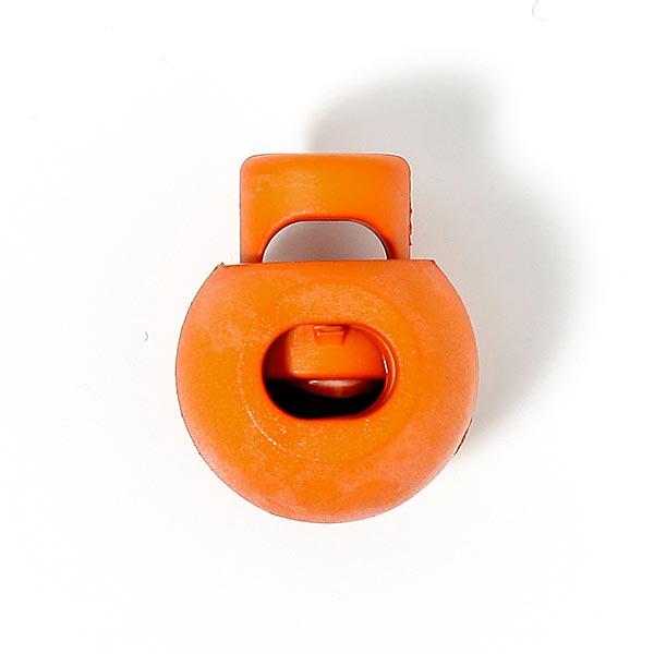 Kordelstopper [Ø 8 mm] - orange