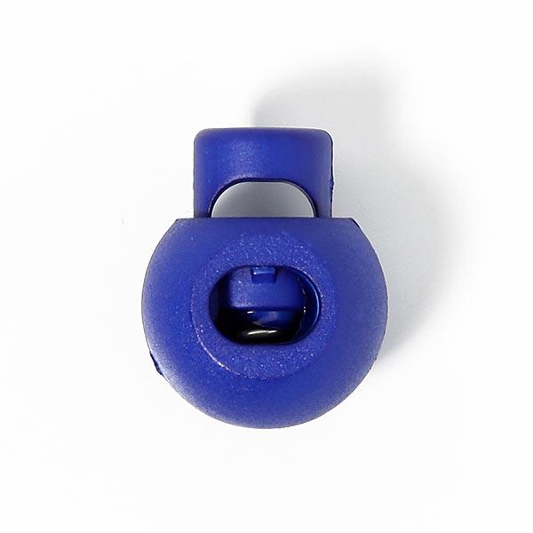 Kordelstopper [Ø 8 mm] - königsblau