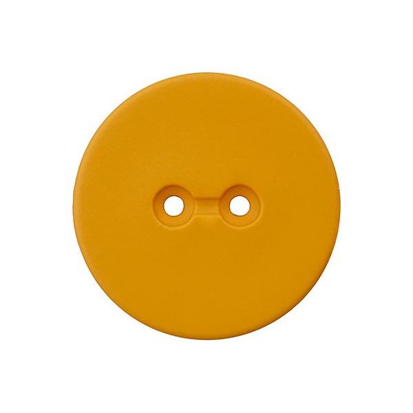 Bouton polyester Social Plastic 4 trous