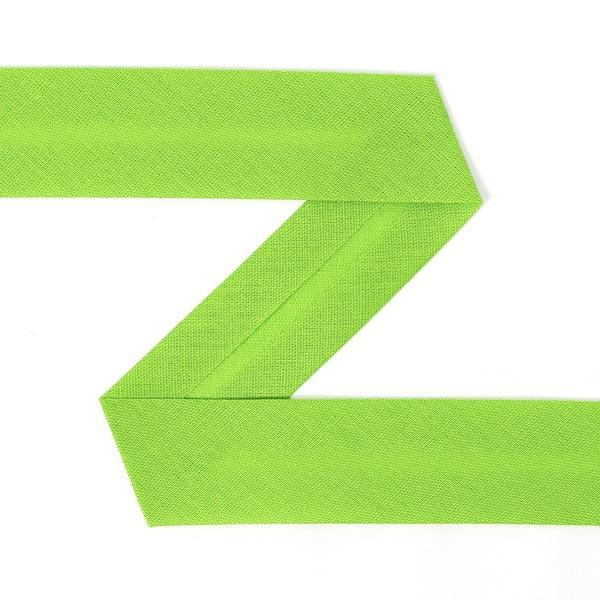 Biais, 20 mm - vert clair