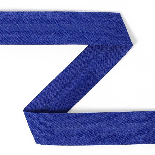 Biais, 20 mm - bleu roi