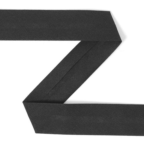 Biais, 20 mm - noir