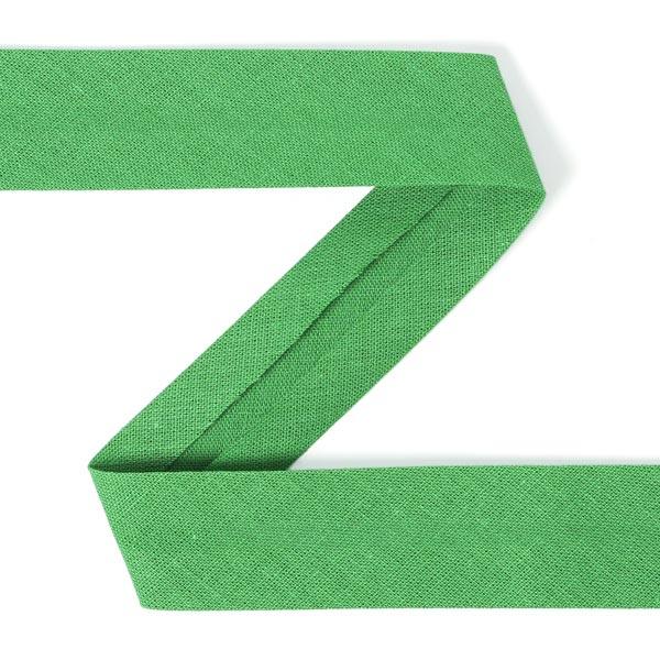 Biais, 20 mm - vert