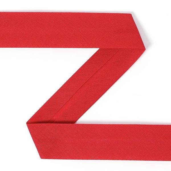 Biais, 20 mm - rouge