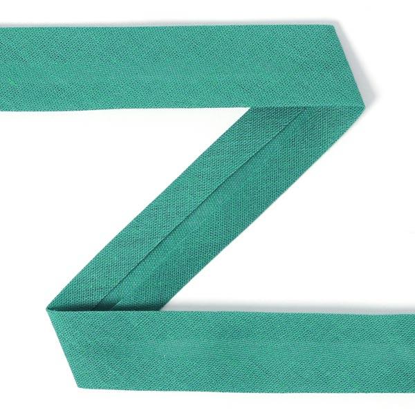 Biais, 20 mm - vert menthe
