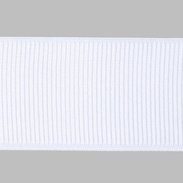 Bord-côtes - blanc