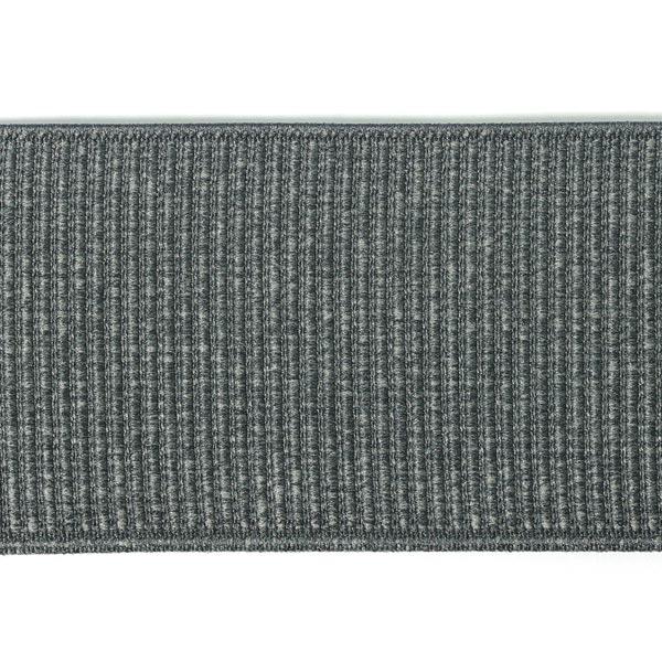 Bord-côtes - gris