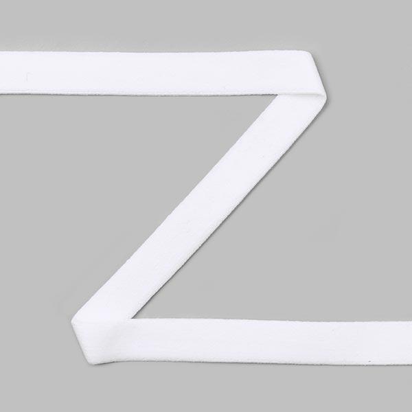 Bretelle élastique – blanc