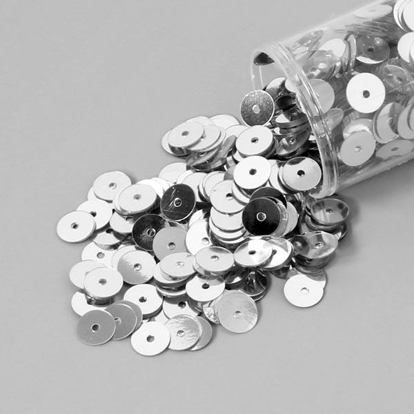 Paillettes [6 mm] 2 | Gütermann