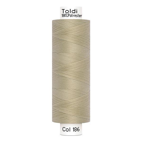 Fil à coudre (186) | 500 M | TOLDI
