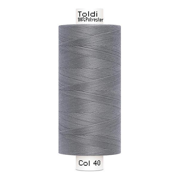 Fil à coudre (040) | 1000 M | TOLDI
