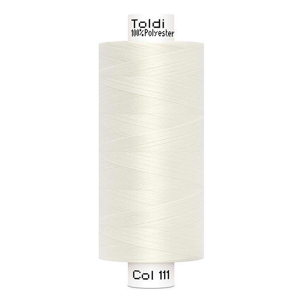 Fil à coudre (111) | 1000 M | TOLDI