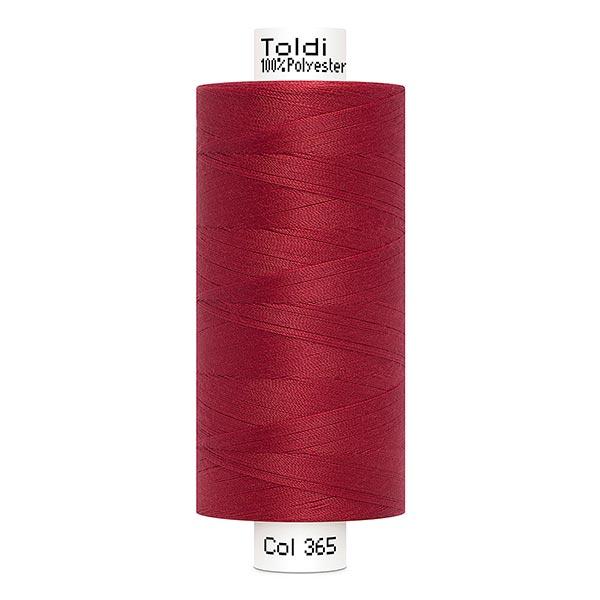 Fil à coudre (365)   1000 M   TOLDI