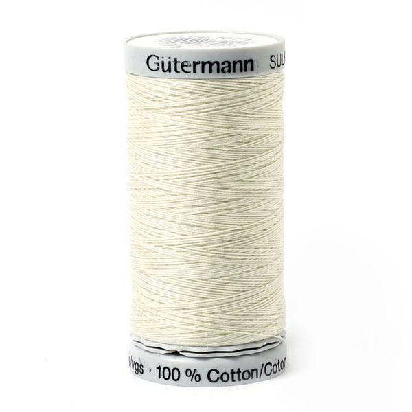 Cotton 30 Fil à broder machine (1071) | 300 m | Gütermann SULKY