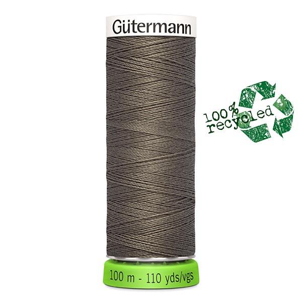 Allesnäher rPET [727] | 100 m  | Gütermann – grau