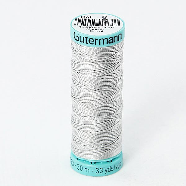 Gütermann point ornemental & boutonnière R753/008