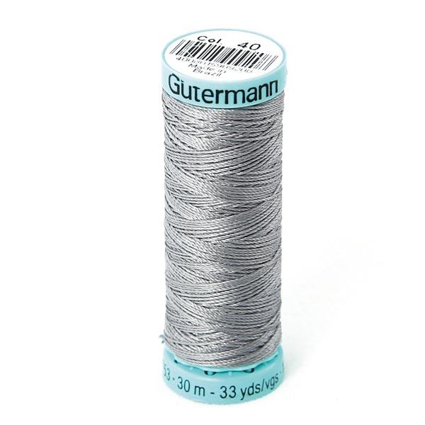 Gütermann point ornemental & boutonnière R753/040