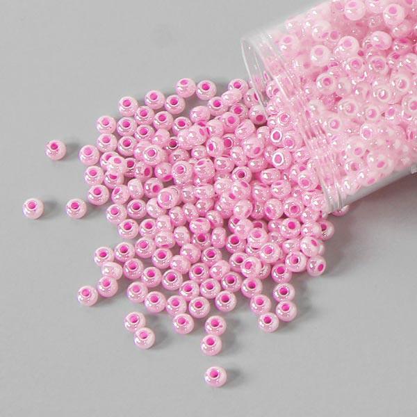 Perles de rocaille [9/0 ≈ Ø 2,7 mm] 17 | Gütermann