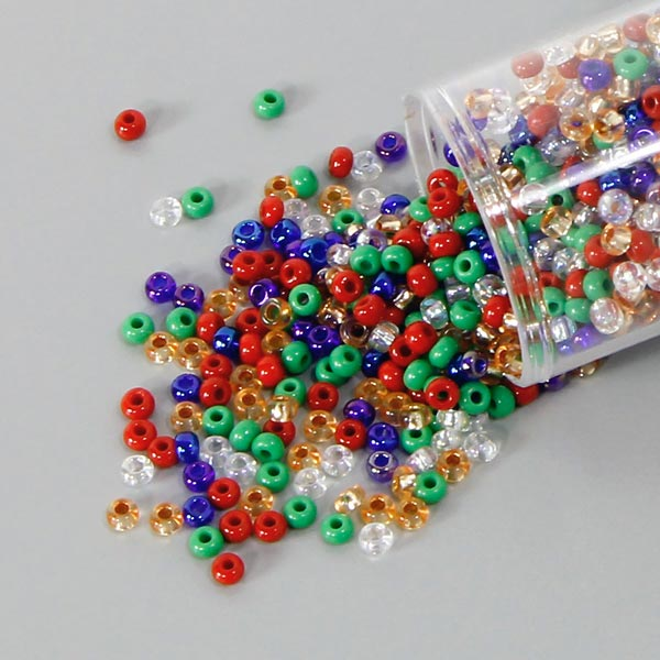 Perles de rocaille [9/0 ≈ Ø 2,7 mm] 39 | Gütermann