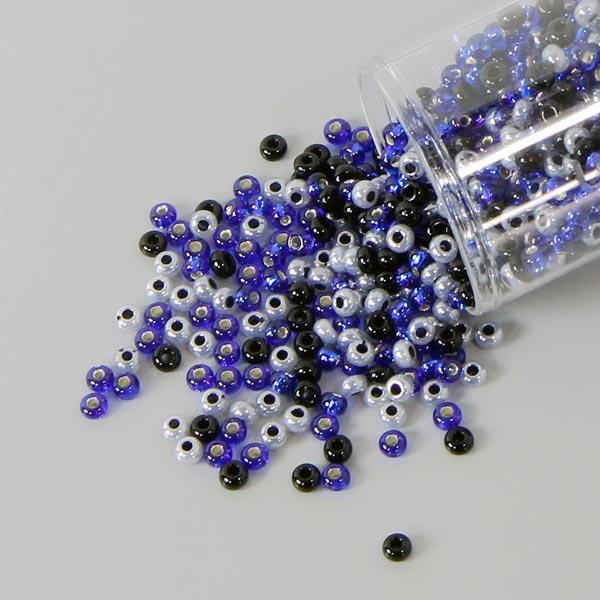 Perles de rocaille [9/0 ≈ Ø 2,7 mm] 43 | Gütermann