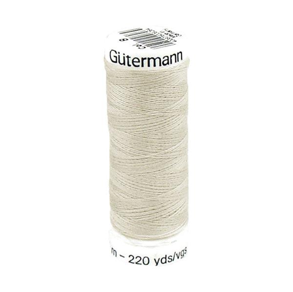 Fil Pour Tout Coudre (008)   200 m   Gütermann