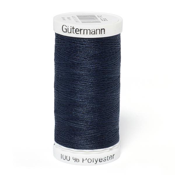 Allesnäher (339) | 500 m | Gütermann -  blau