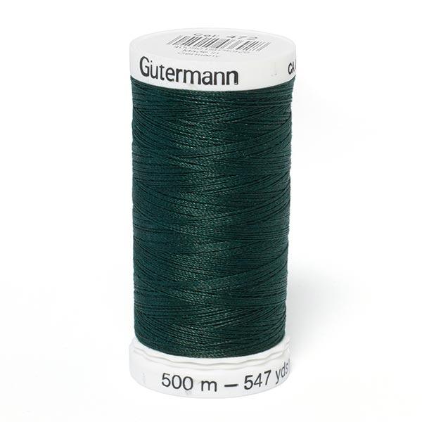 Allesnäher (472) | 500 m | Gütermann -  dunkelgrün