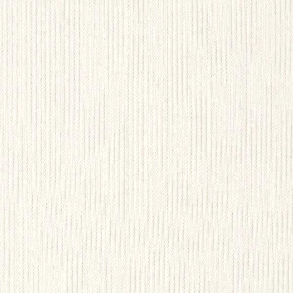 Bordure tricotée – écru