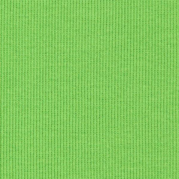 Bordure tricotée – vert clair