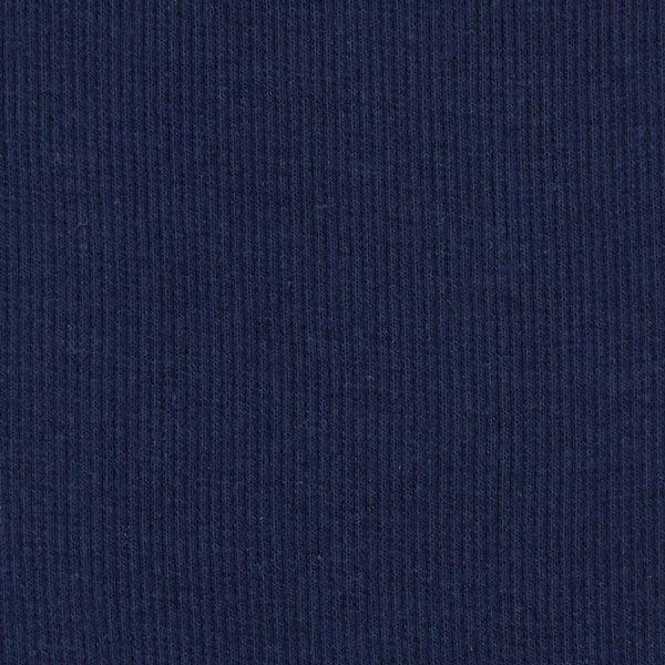 Bordure tricotée – bleu marine