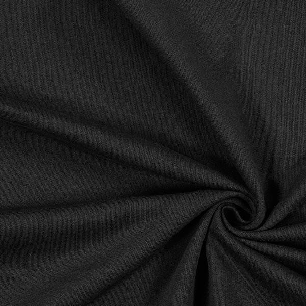 Soft Sweater – noir