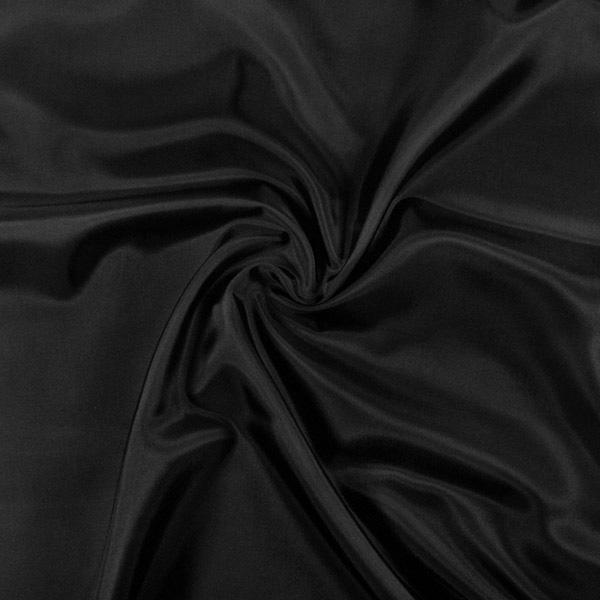 Futtertaft, Uni 3 - schwarz