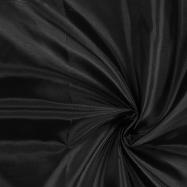 Futterstoff 12 - schwarz