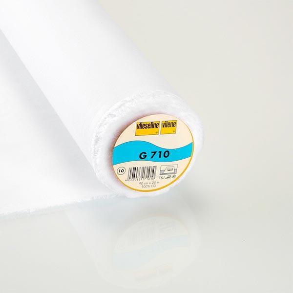 G 710 Gewebeeinlage - weiss | Vlieseline