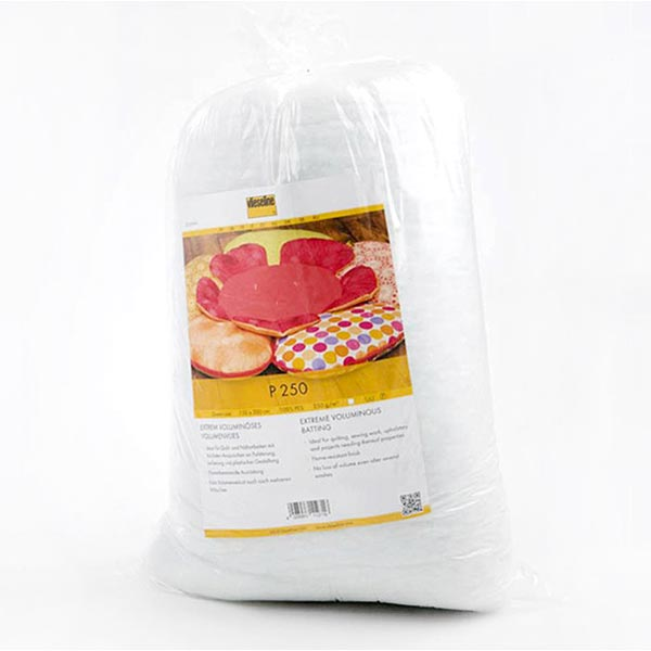 P 250 Volumenvlies - weiss | Vlieseline