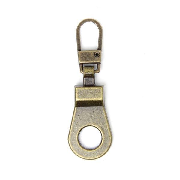 Zipper Pendel 5