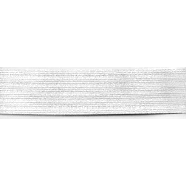 Ruban cache-couture 501 – blanc