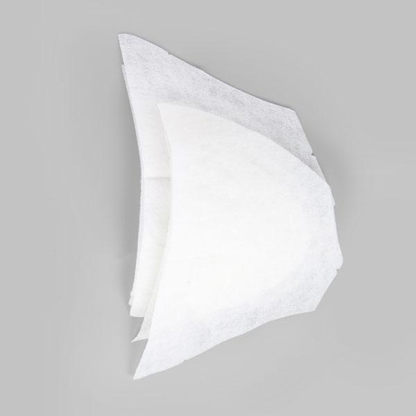 Épaulettes pour manteaux & vestes 1 – blanc | YKK
