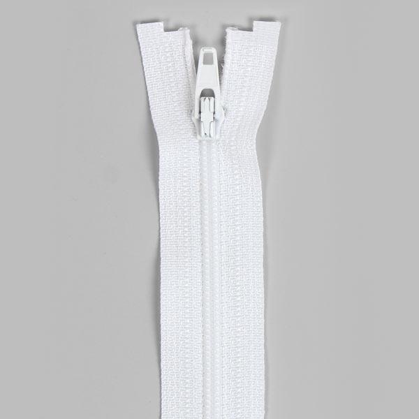 Fermeture éclair 863034, (501) – blanc | YKK