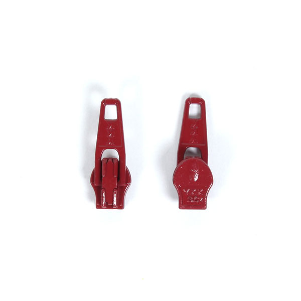 Metallschieber (520) – karminrot | YKK