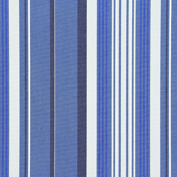 Outdoor Dekostoff Acrisol Turqueta – blau