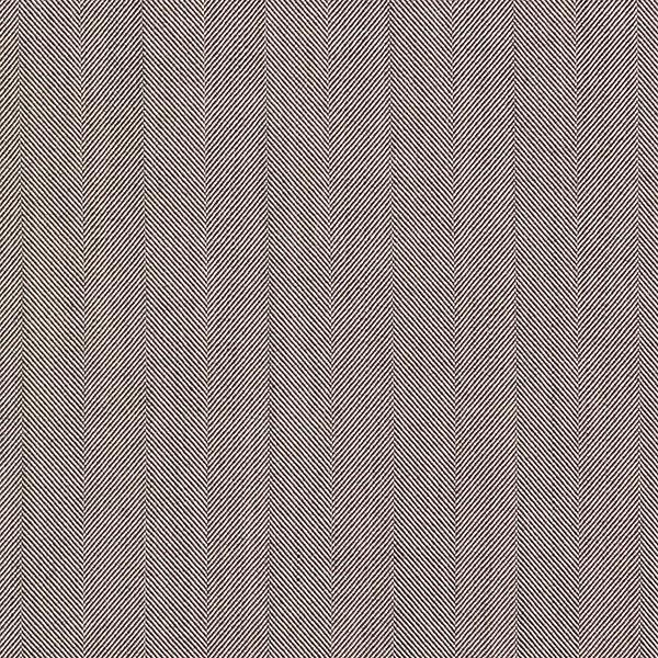 Tissu pour costume fin mélange soie et laine, chevrons – noir/gris brume