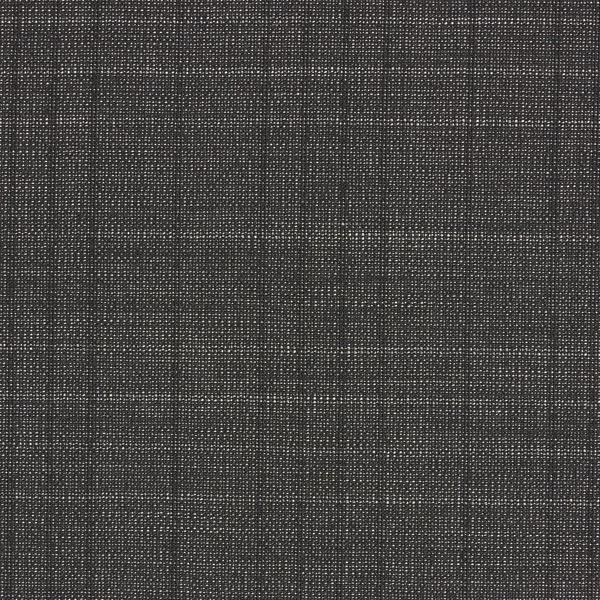 Tissu pour pantalon et costume 100% laine mérinos motif carreaux léger – anthracite