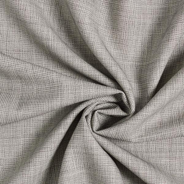 Tissu pour pantalon et costume 100% laine vierge – gris