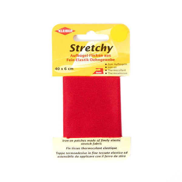 Stretchy – rouge