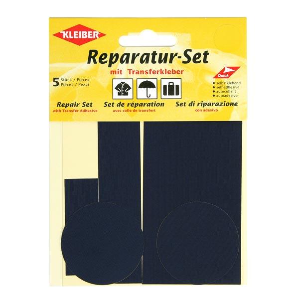 Schnell-Reparatur-Set – marineblau